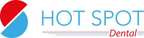 Logo HotSpot Dental